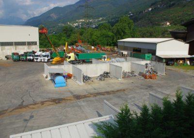 Giotta gestione e recupero rifiuti Sondrio